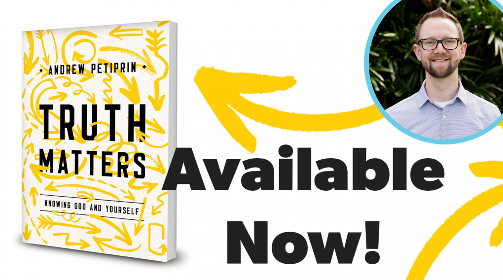 Truth Matters – FREE Chapter!