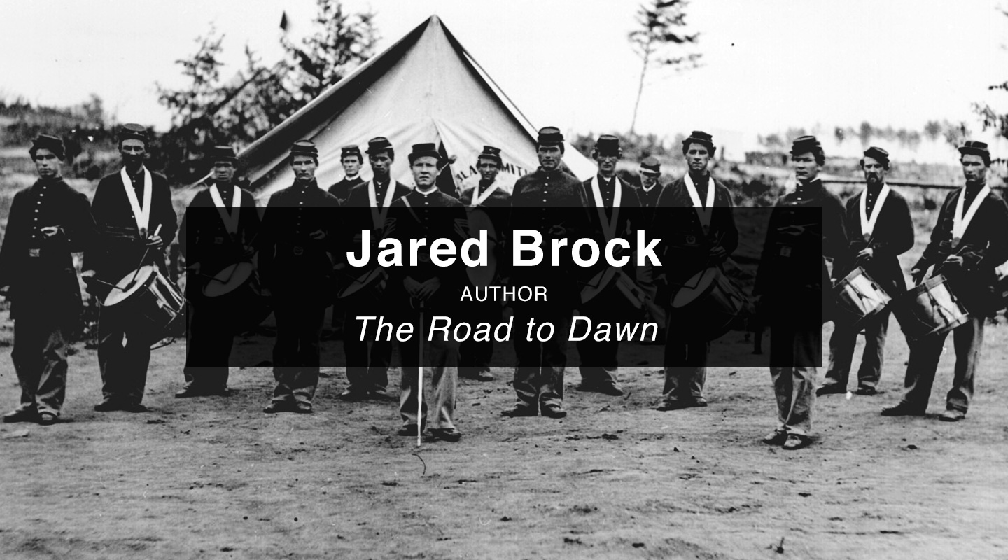 The Road to Dawn – Jared Brock