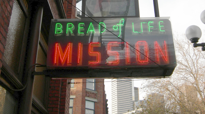 Jared Wilson – I Am the Bread of Life