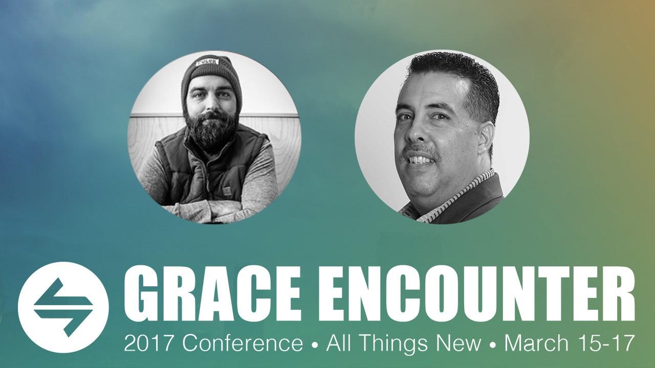 Grace Encounter – Freddy Banos & Alex Early