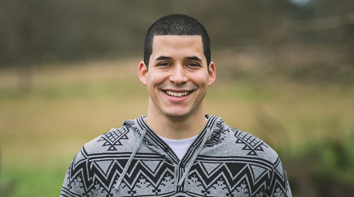 It's Not What You Think – Jeff Bethke