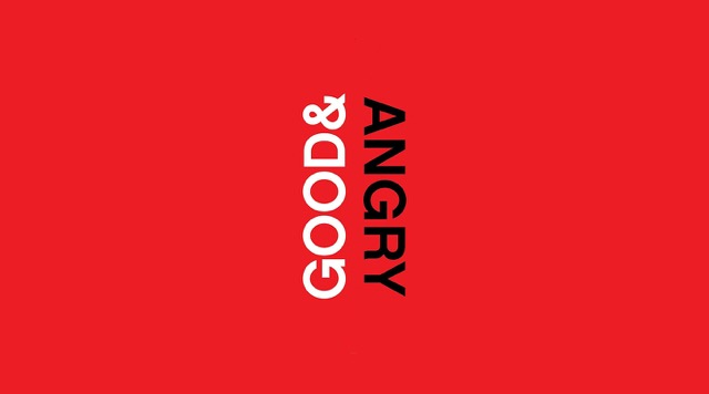 Good & Angry – David Powlison