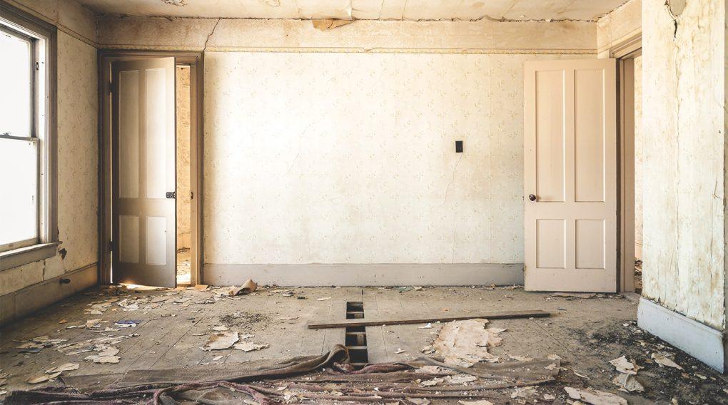 Broken Homes in the Bible