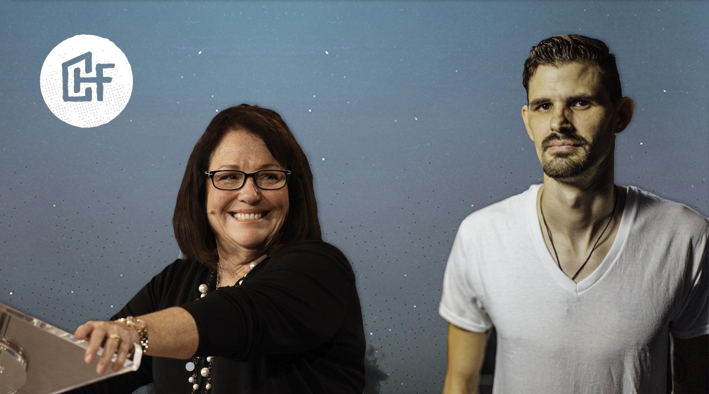 Christ Hold Fast – Elyse Fitzpatrick & Dan Price