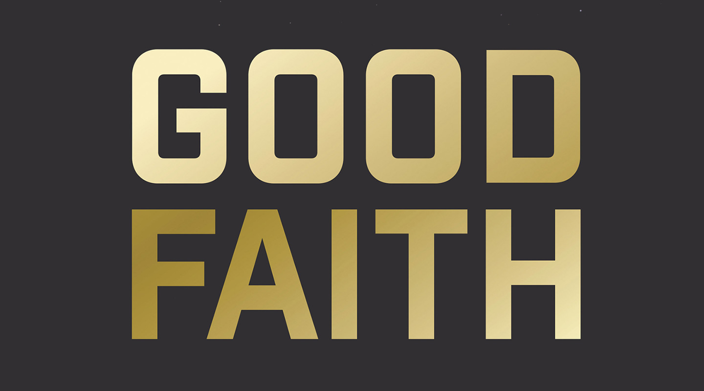 Good Faith – David Kinnaman & Gabe Lyons