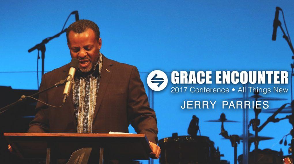 Grace Encounter 2017 – Jesus & Barabbas – Jerry Q. Parries