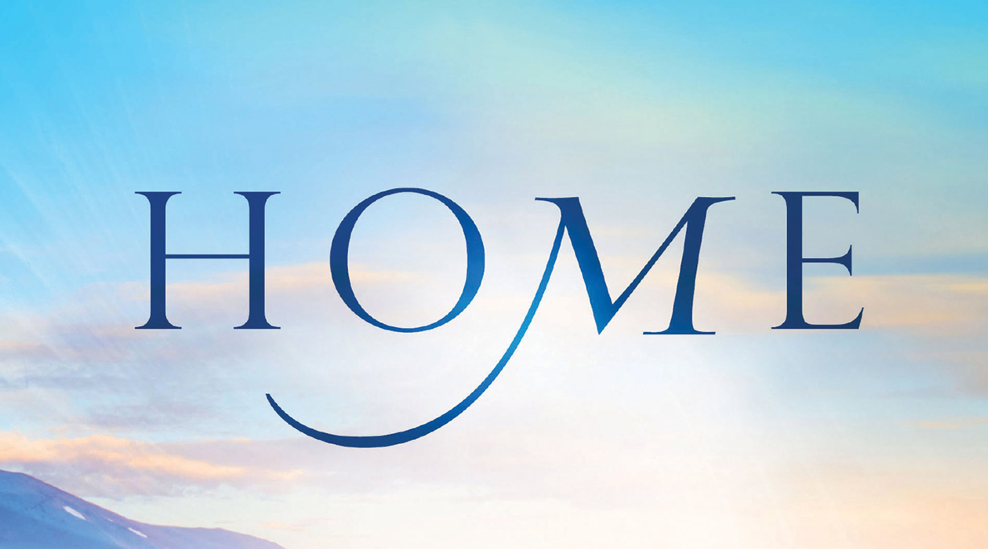 Home – Elyse Fitzpatrick (Re-Air)