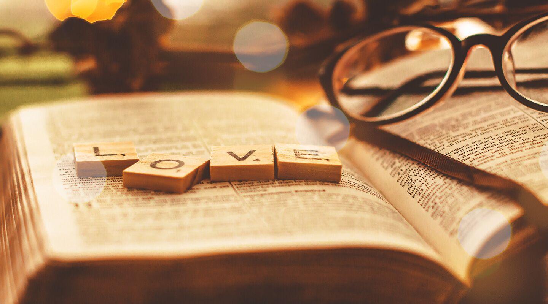 Steve's Devotional – God's Problem Loving Us