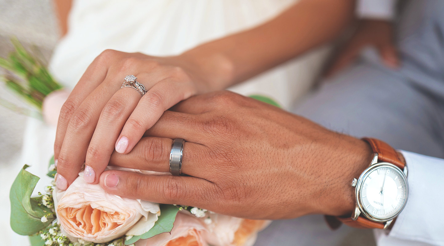 Marriage and the Mystery of the Gospel – Ray Ortlund