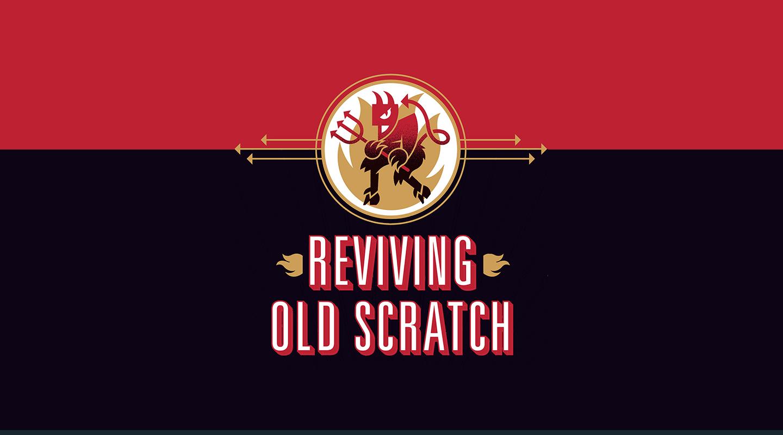 Reviving Old Scratch – Richard Beck