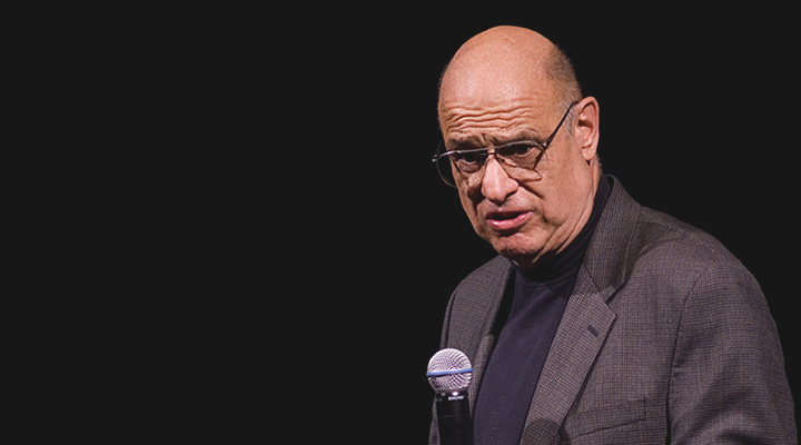 Our Favorite Lib – Tony Campolo