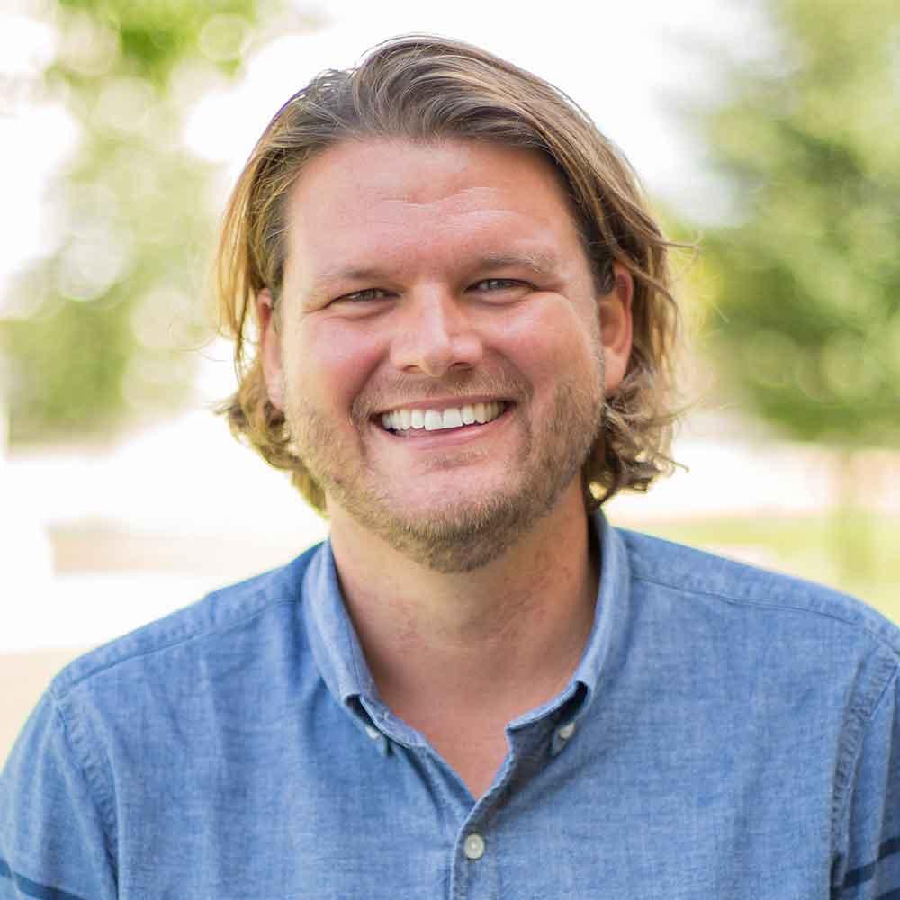 Zach Van Dyke