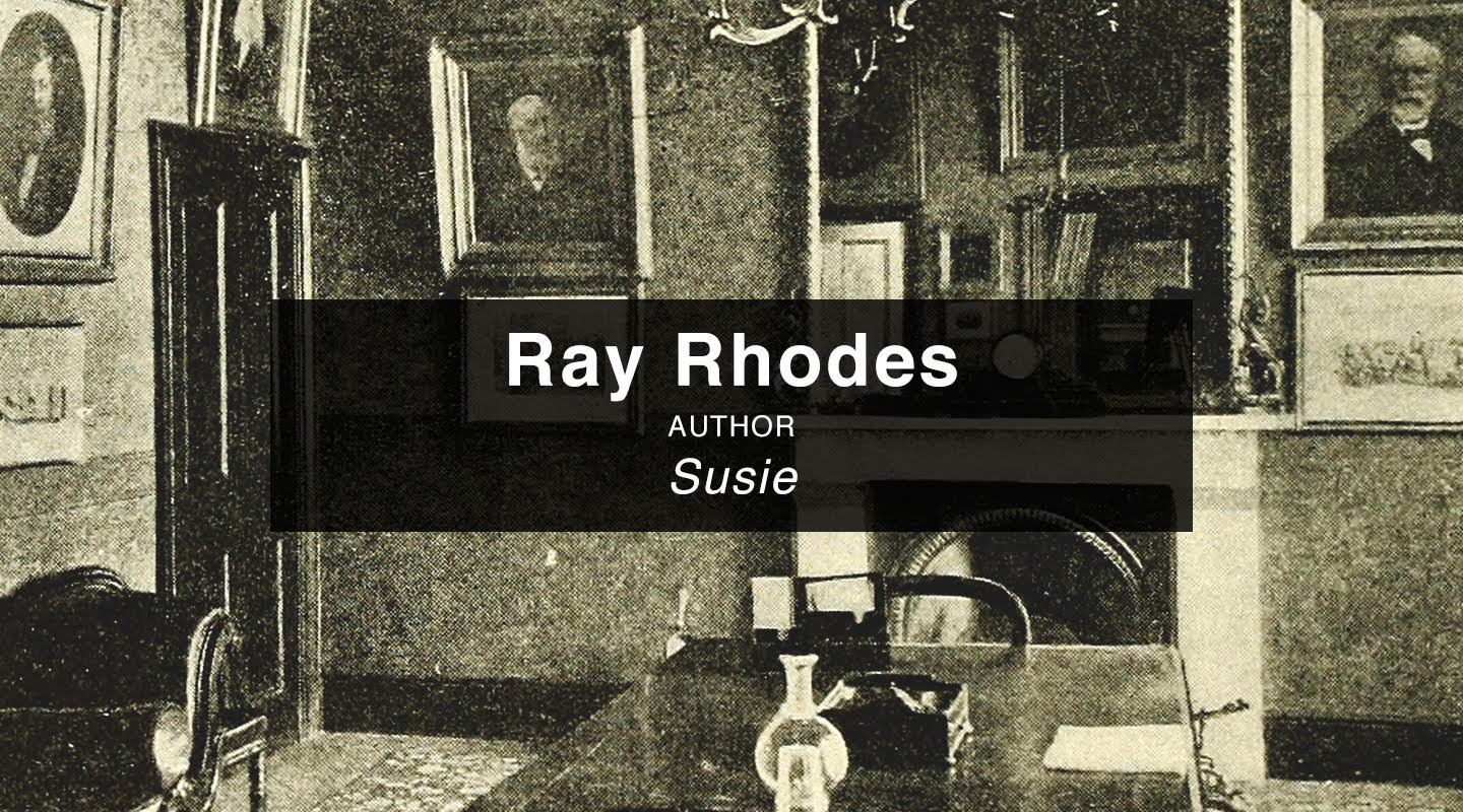 Susie – Ray Rhodes