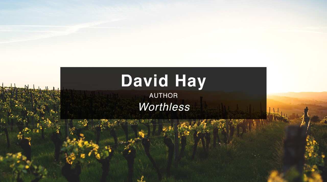 David Hay – Worthless