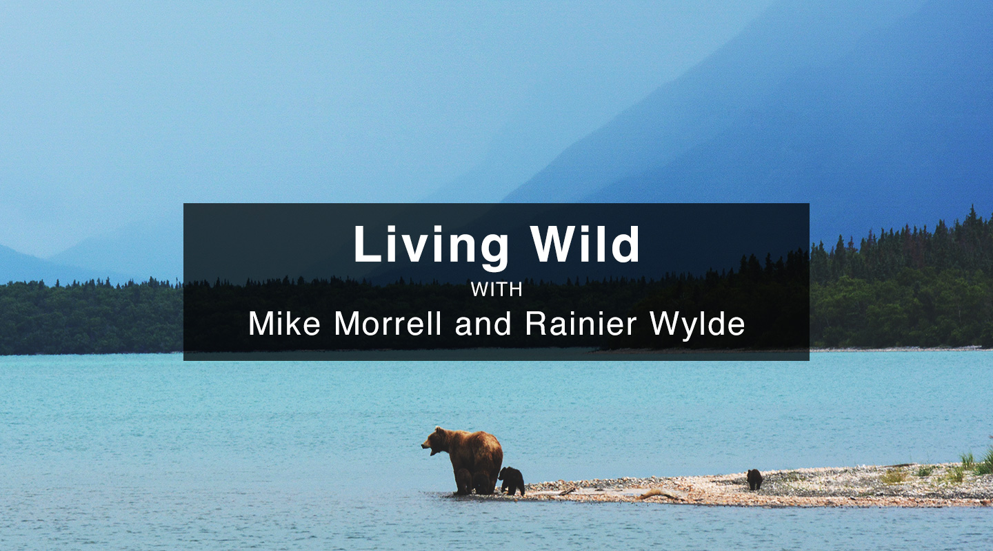 Mike Morrell and Rainier Wylde – Living Wild