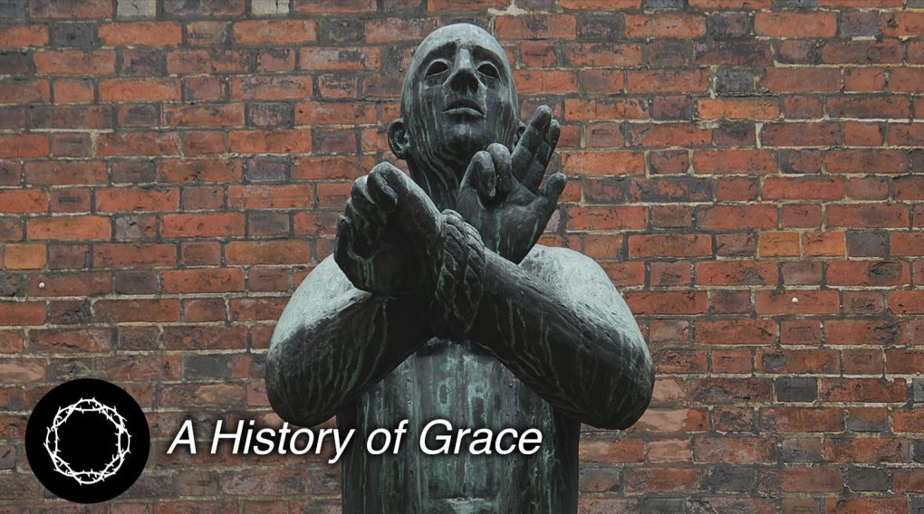 A History of Grace: Dietrich Bonhoeffer
