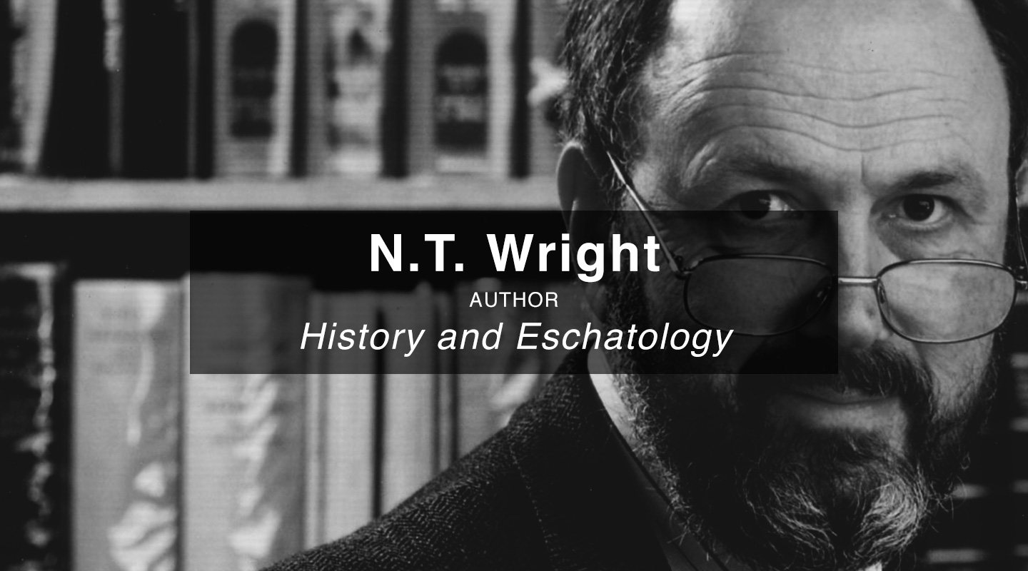 N.T. Wright | Natural Theology