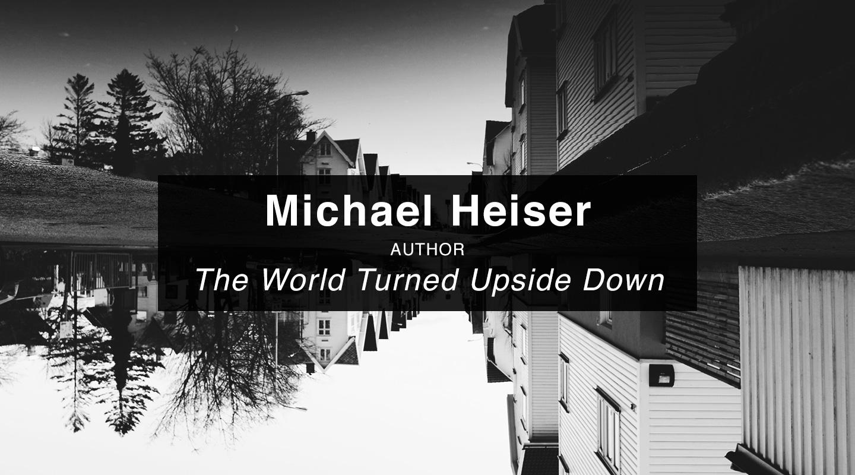 Michael Heiser | Stranger Things