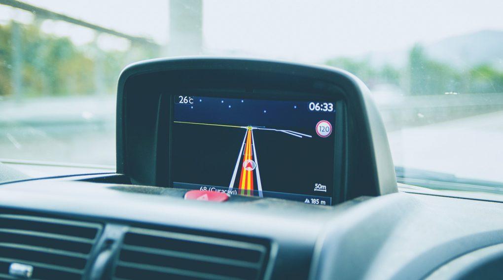Trusting My GPS