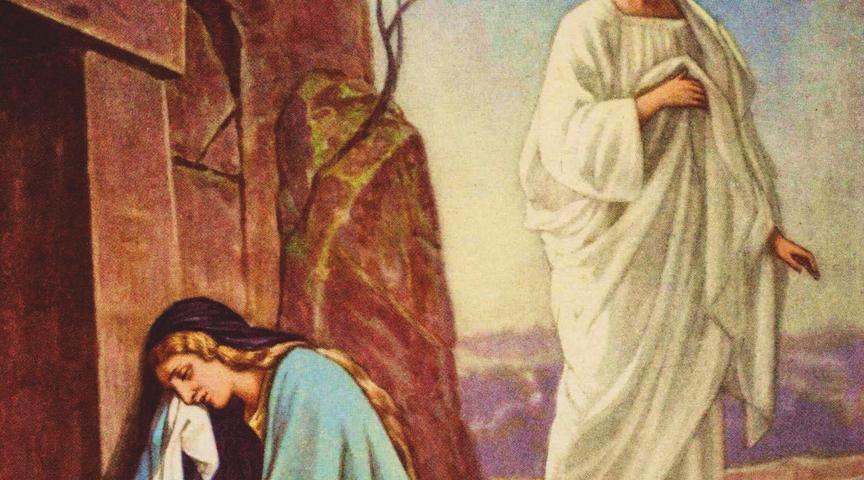 6 Proofs of Christ's Resurrection