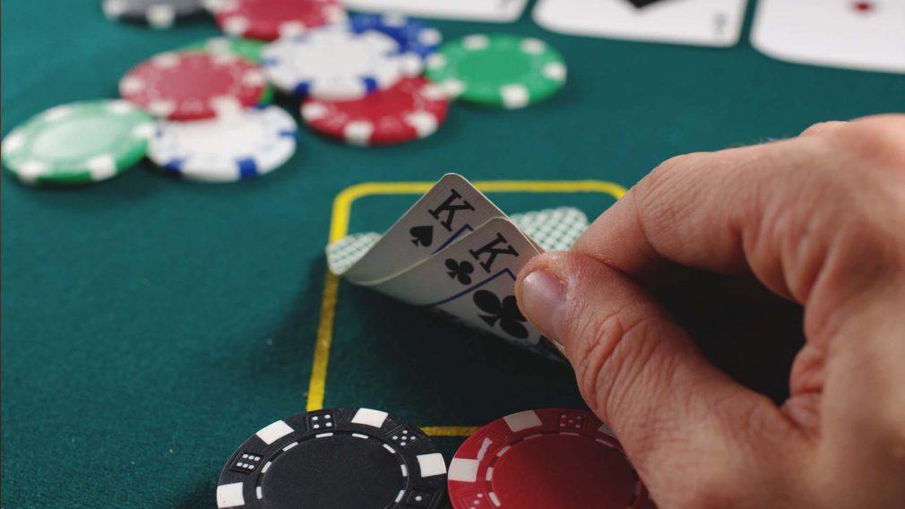 Poker, Patience and Providence | Key Takeaways