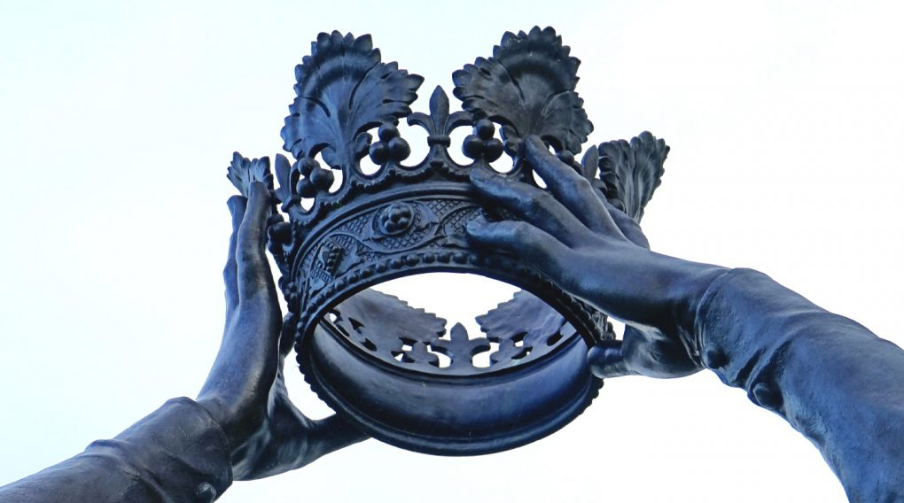 Christ the King | Key Takeaways