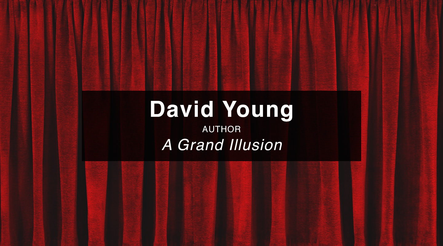David Young | Progressive Christianity