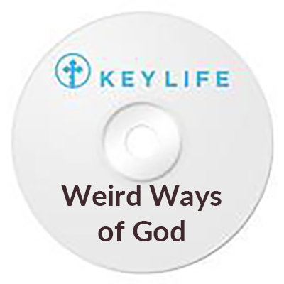 Weird ways of God