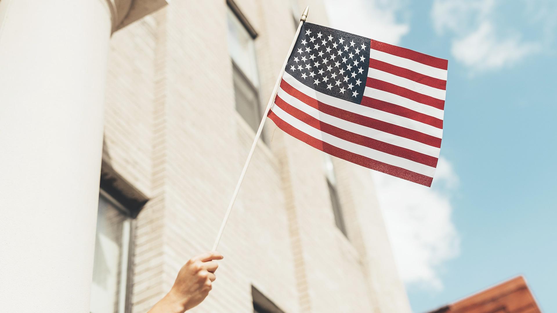 Joe Battaglia | Make America Good Again | Steve Brown, Etc.