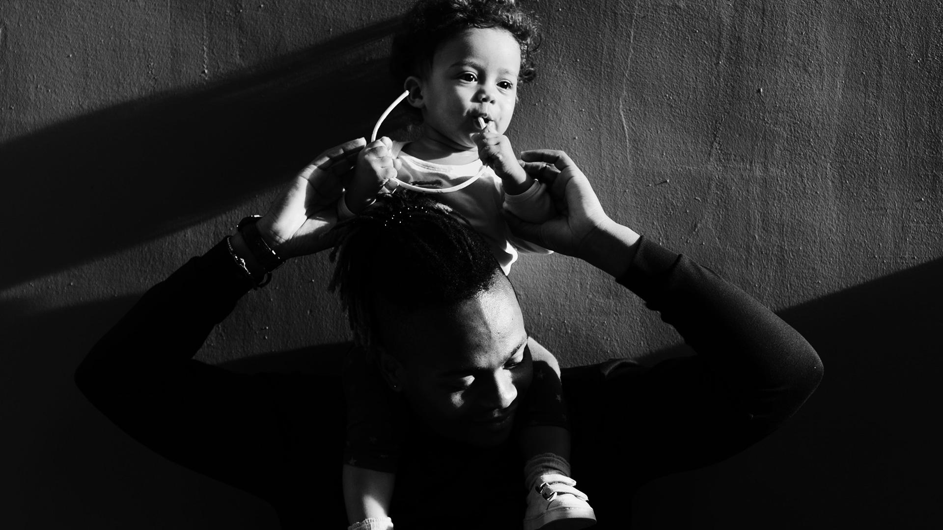 How Grace Changes Parenting