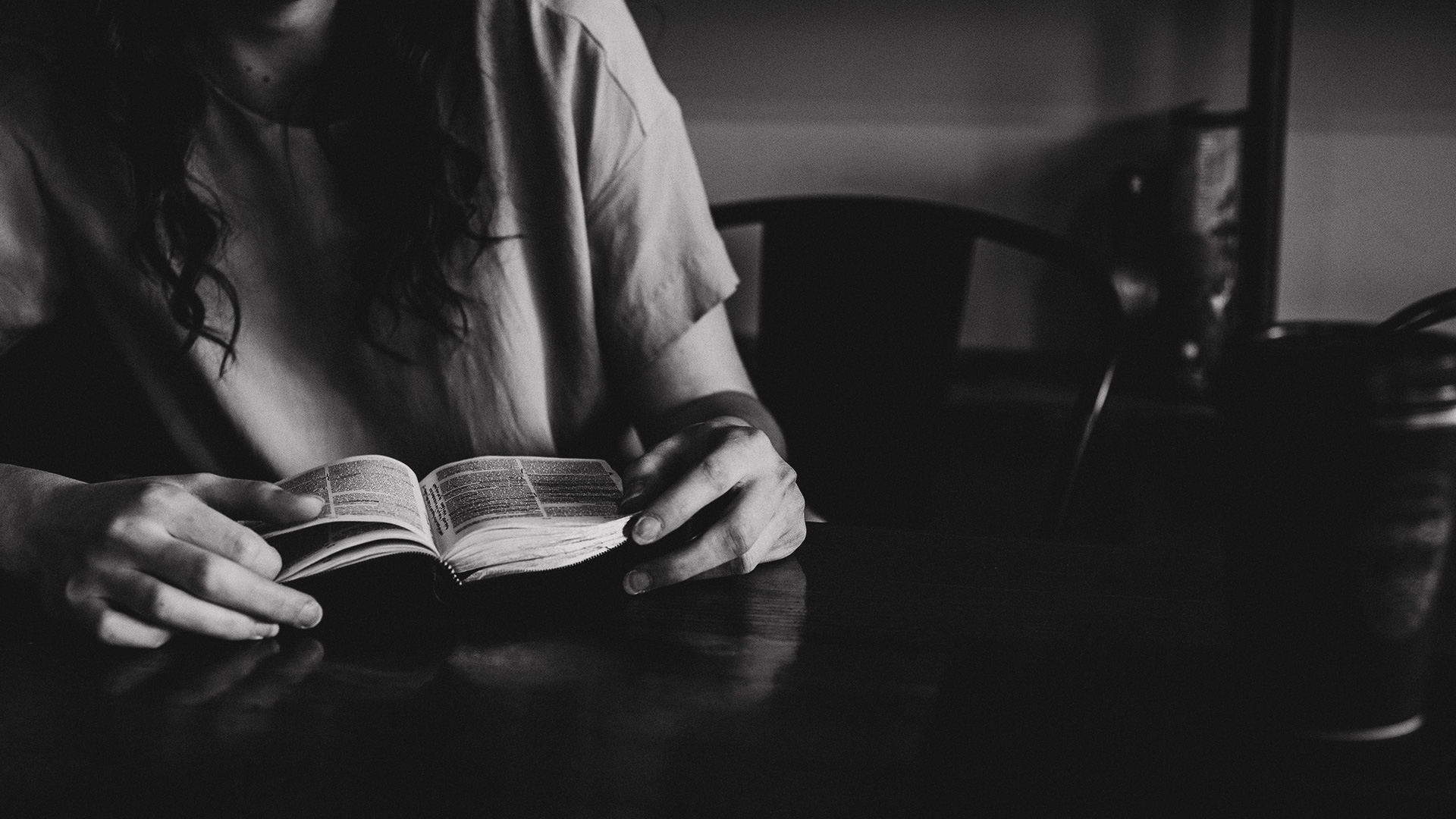 Dan Kimball – How (Not) to Read the Bible