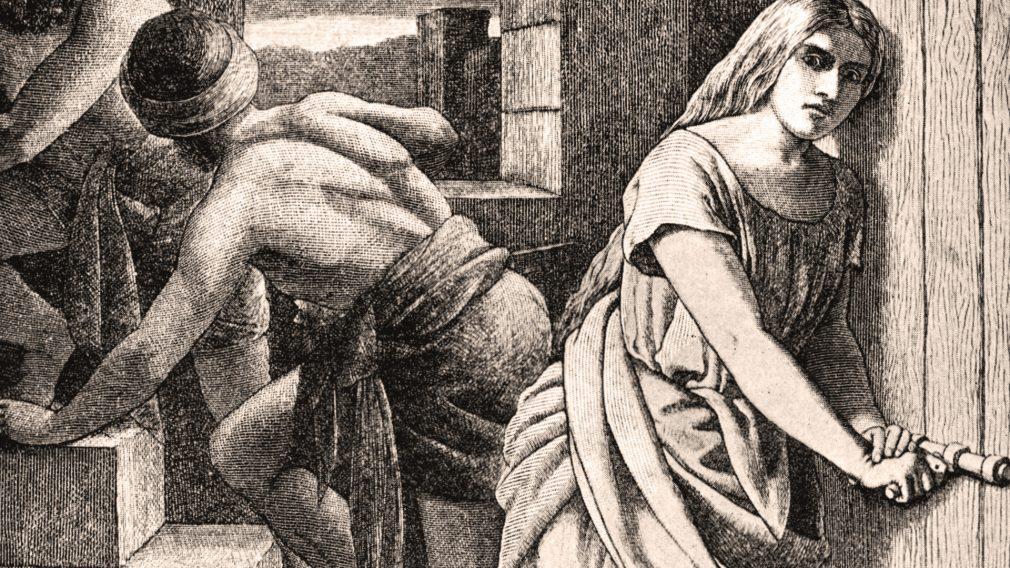 Way to the Manger – Rahab | Key Takeaways