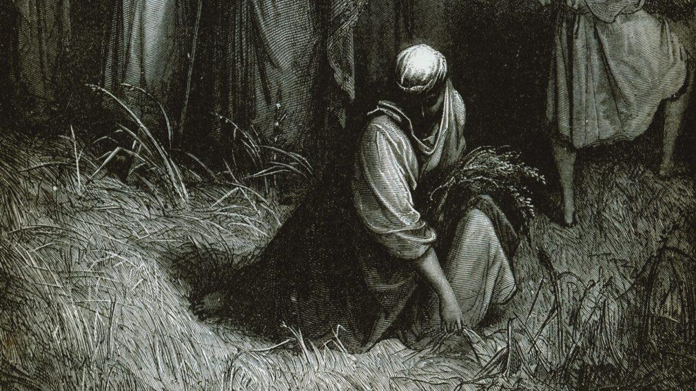 Way to the Manger – Ruth   Key Takeaways