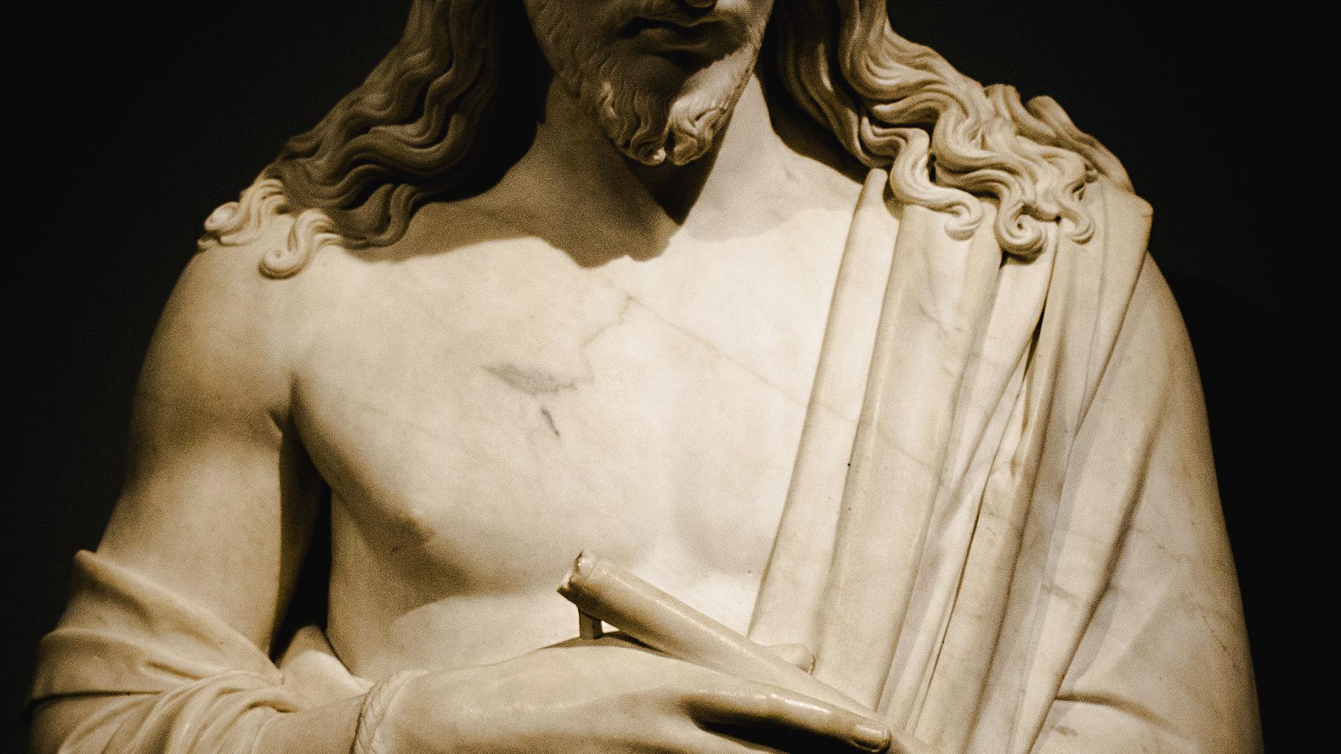 Jesus Got Under My Skin