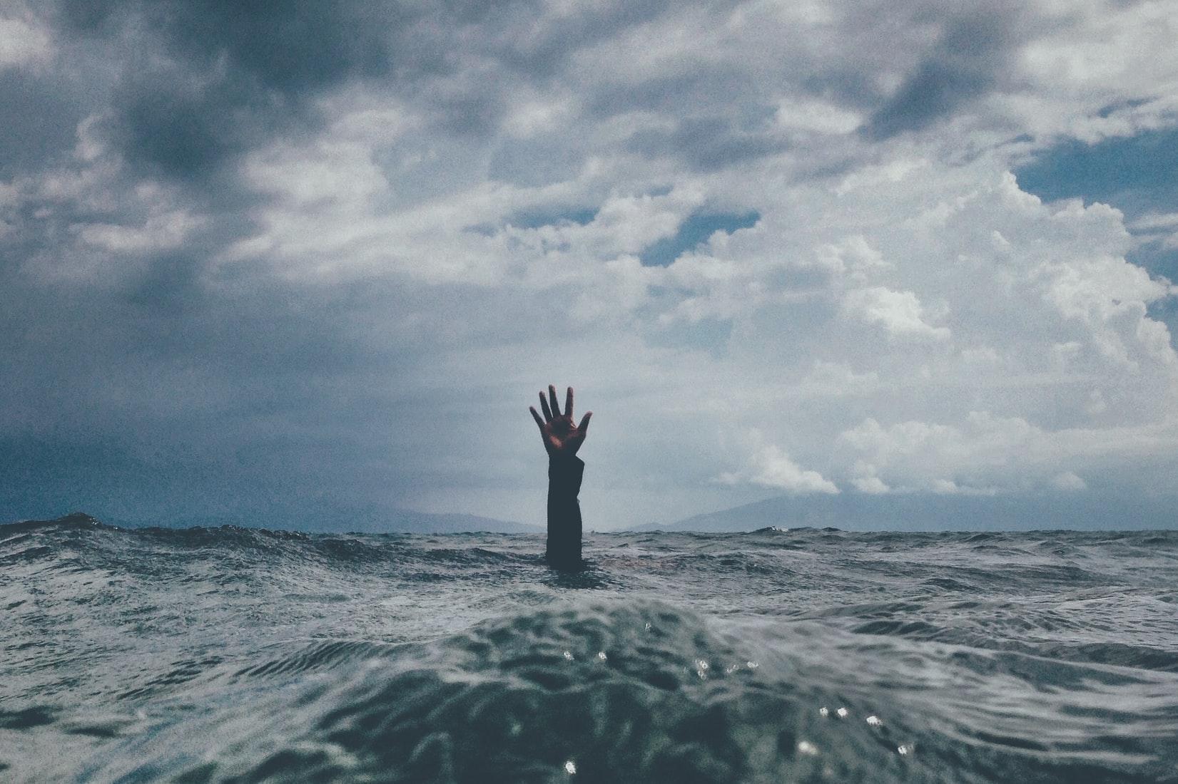 Getting Saved | Key Takeaways | Steve Brown