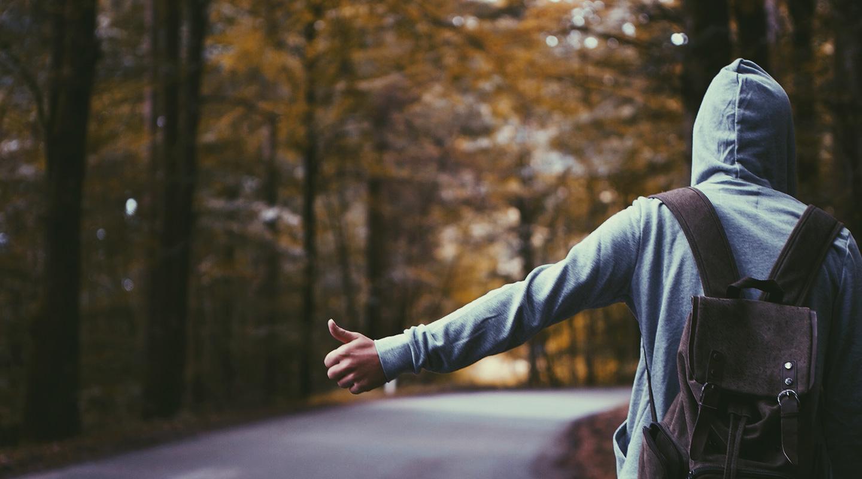John Eldredge – Get Your Life Back (Re-air)