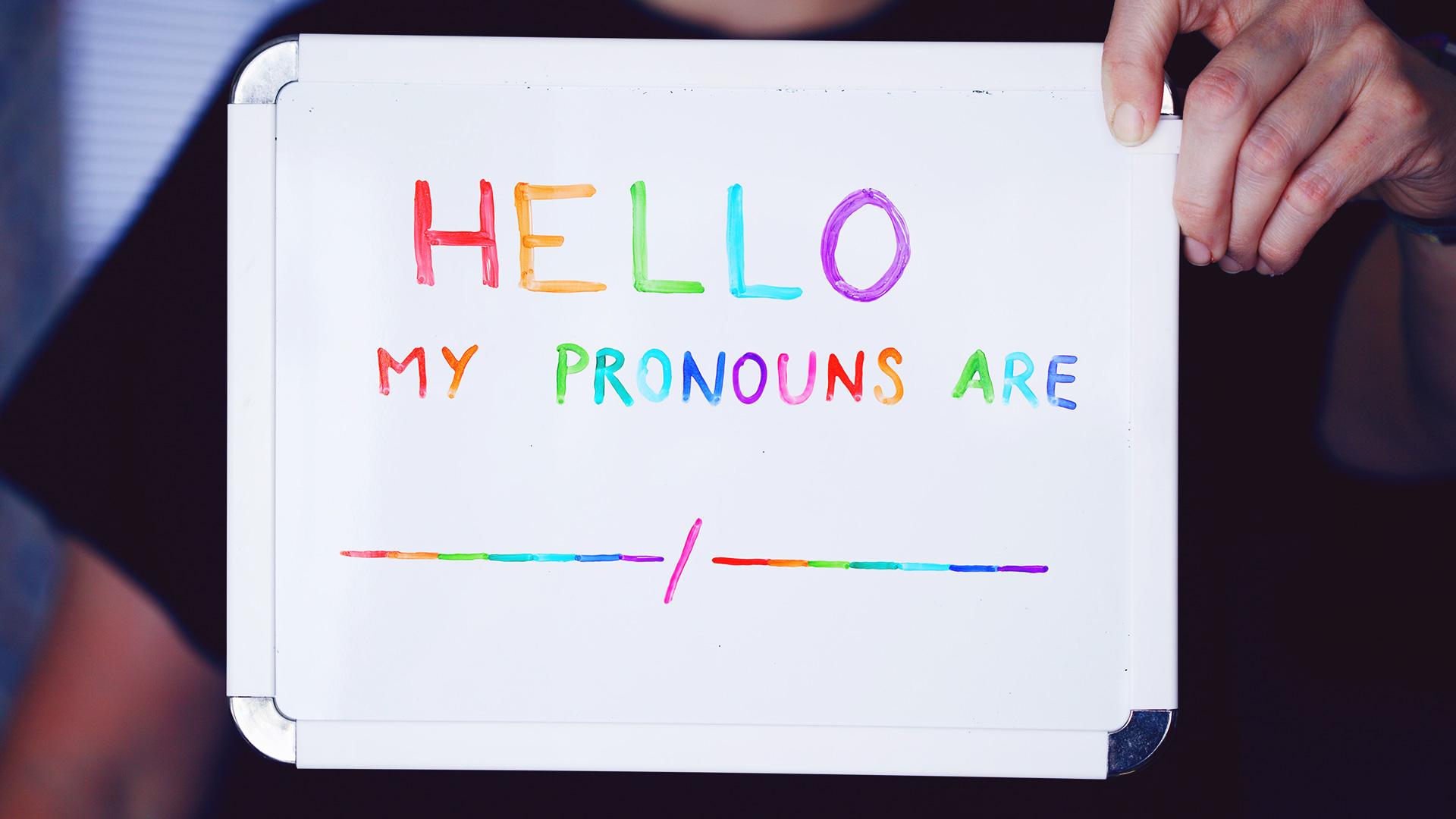 Preston Sprinkle | Understanding Transgenderism | Steve Brown, Etc.