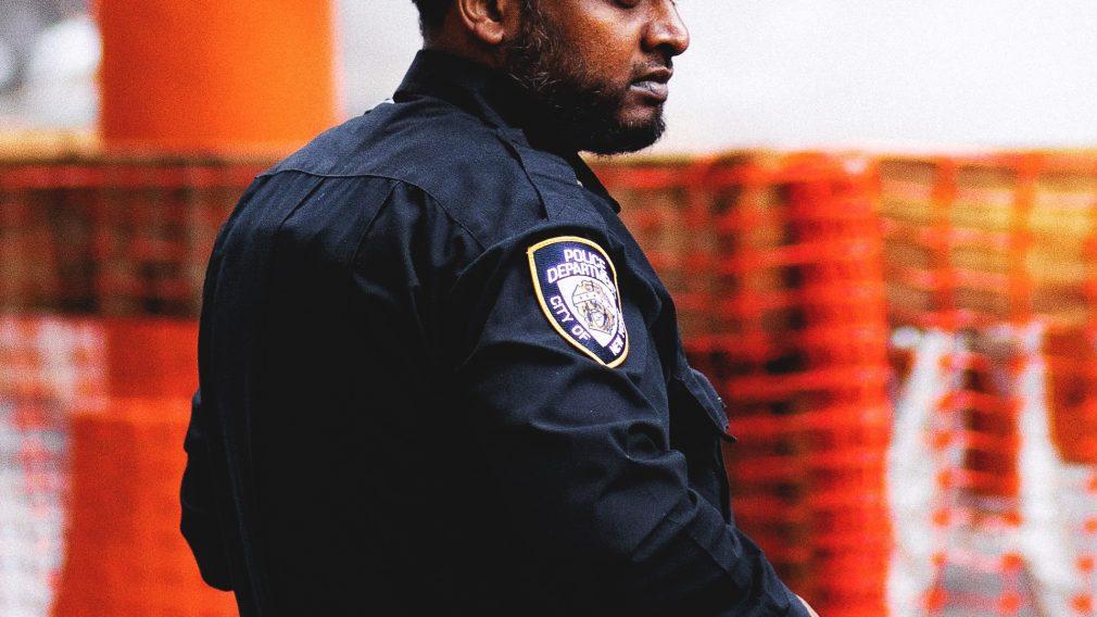 Cop Movie Theology