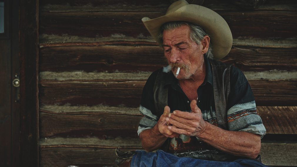 God's Cowboys
