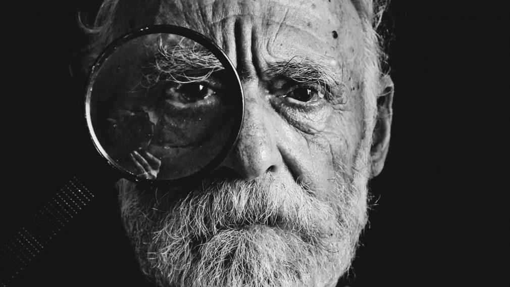 An Old Man's Witness | Key Takeaways | Steve Brown