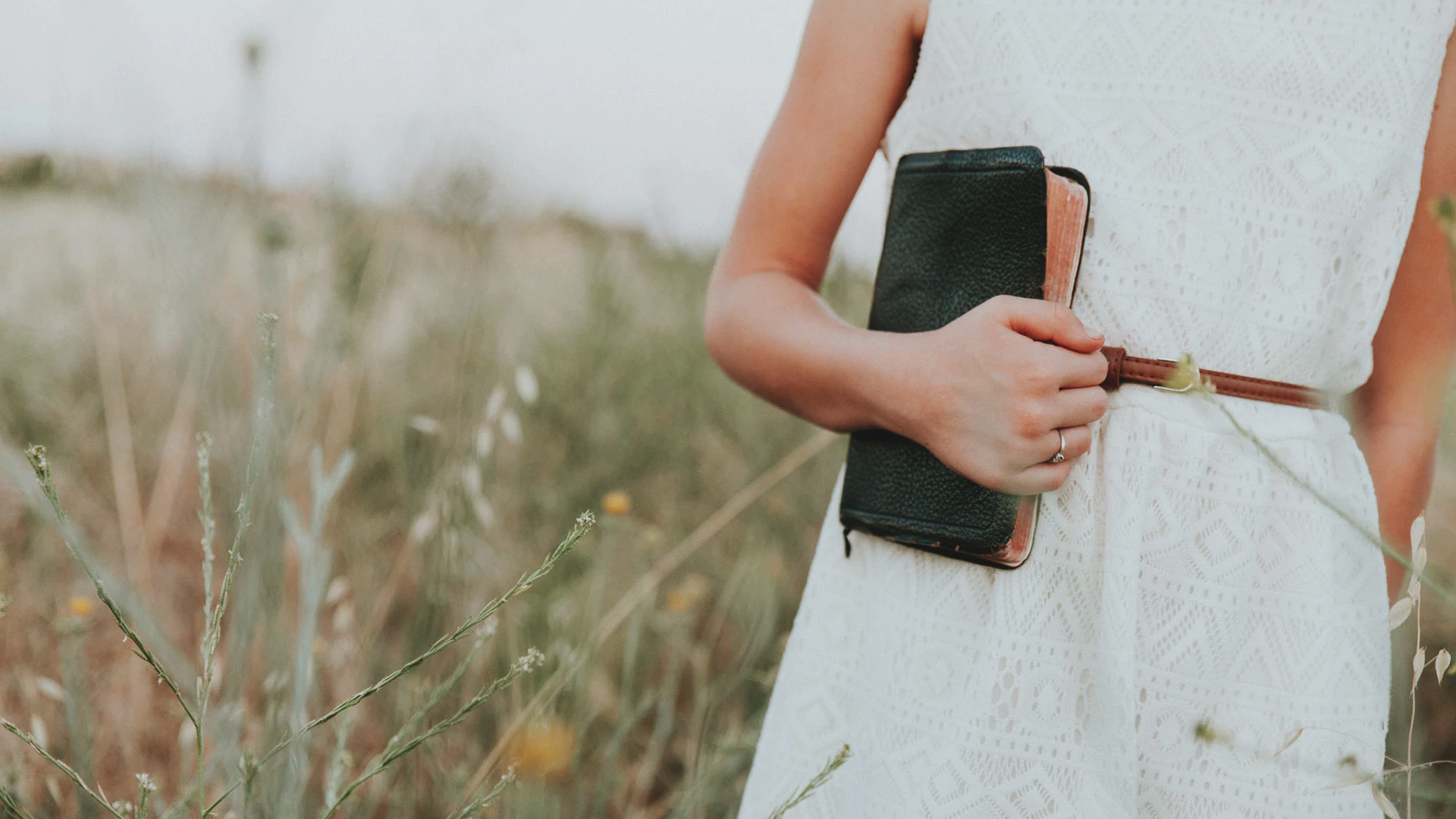 Faithful Women and Unbelieving Men — The Bookends of Jesus' Life