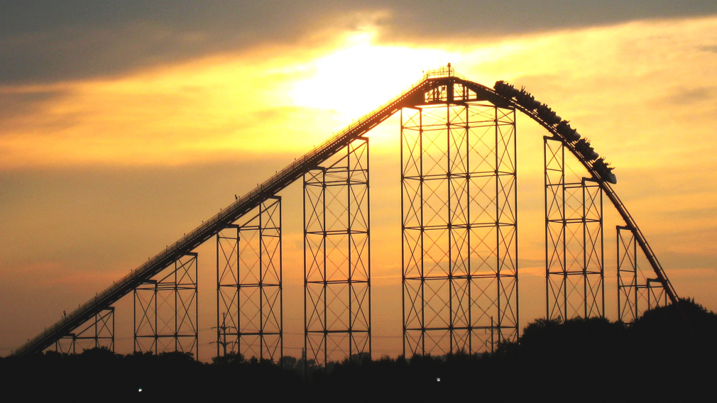 When Life is a Roller Coaster – The Psalms Bring Sanity