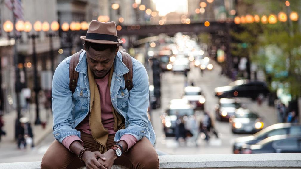 Stress from an Expert | Key Takeaways